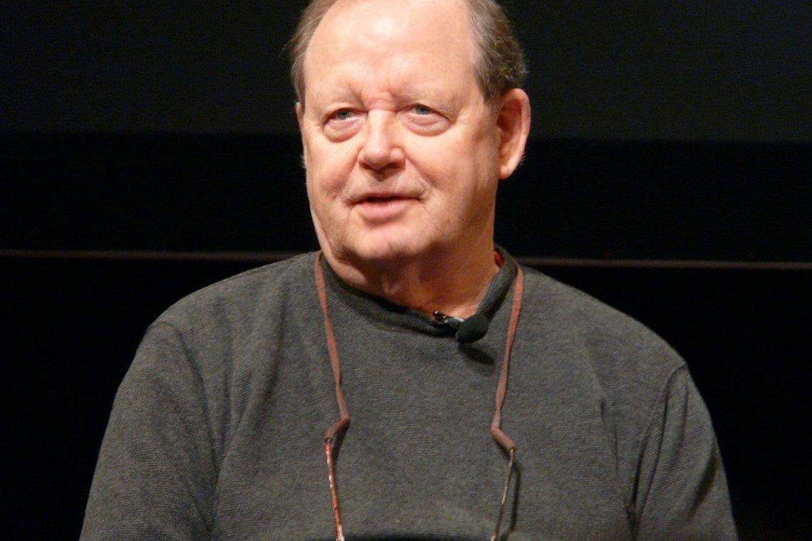 Robert W. Taylor