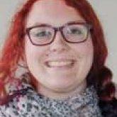 Amberlynne Finet headshot