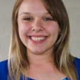 Sarah Redmon headshot