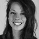 Ashley Kuber headshot