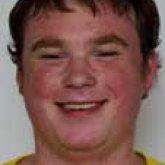 Cory Davidson headshot