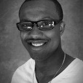 Richard Demarko Brown headshot