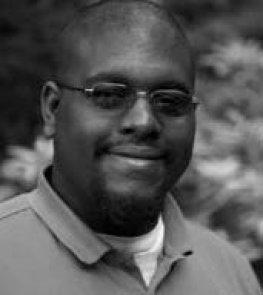 Isaiah Williams headshot