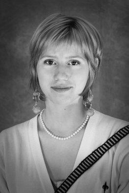 Kayla VanDyke headshot