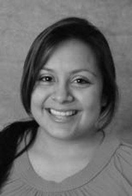 Leah Alejandra Cleland headshot