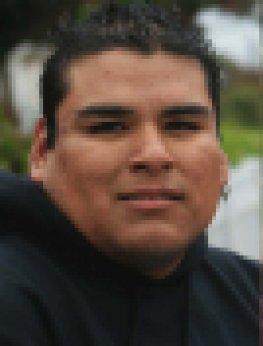 Miguel Gardipee headshot