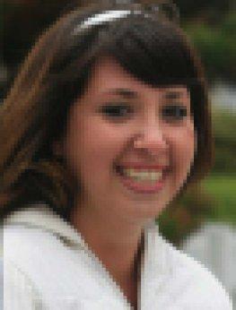 Nikki Grey headshot
