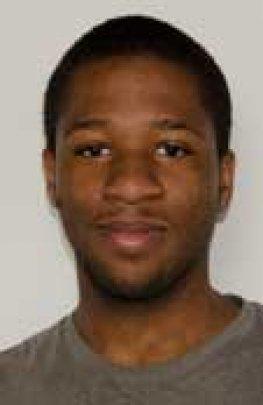 Orlando Brown headshot
