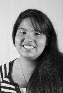Triana Santiago headshot