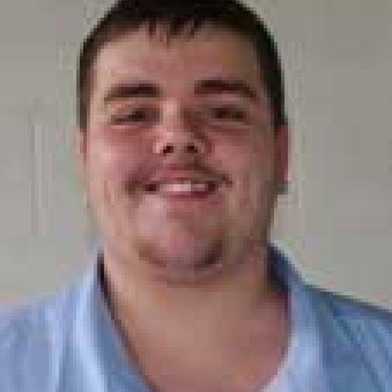 Ricky Lewis headshot