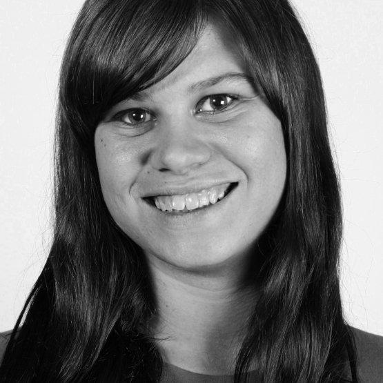 Melissa Gutierrez headshot