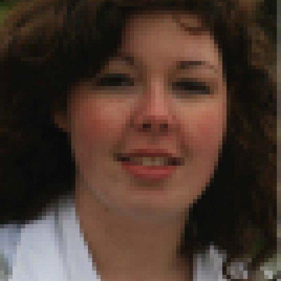 Katie Rosenstein-Houston headshot