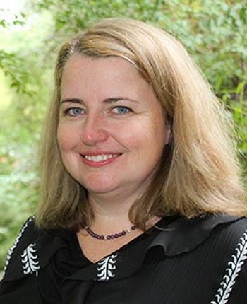 Marci McCoy Roth