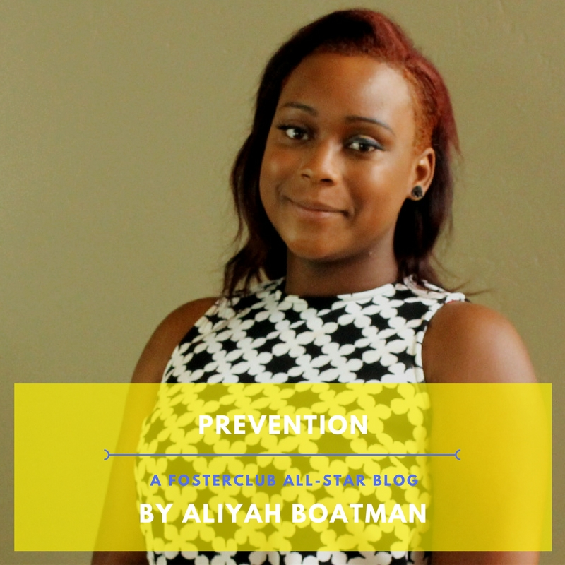 Prevention, Aliyah Boatman