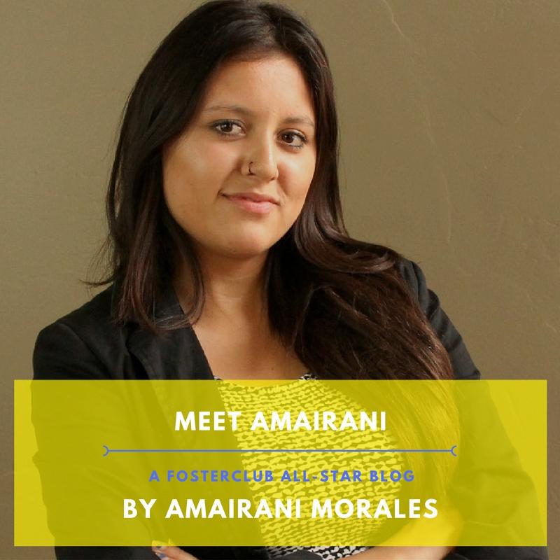 Meet Amairani