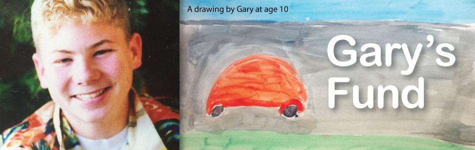 Gary's Fund