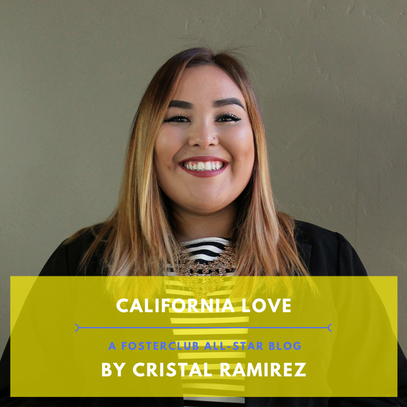 Cristal Ramirez All-Star Blog, California Love