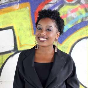 Keisha Cohen Profile Picture