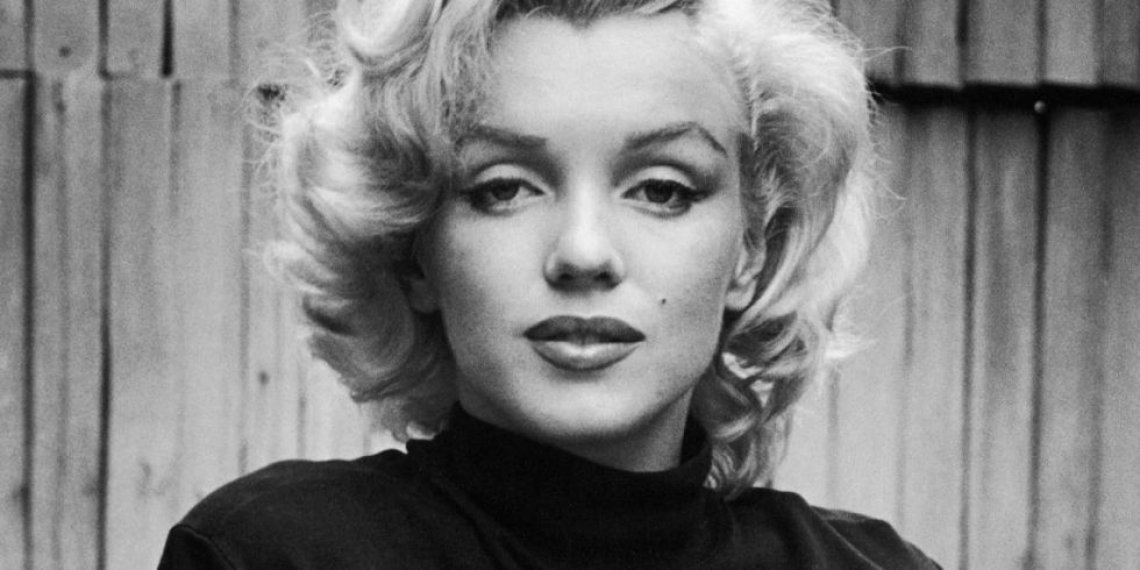 Marilyn Monroe  c99ce9ca15
