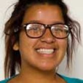Maria Rodriguez headshot