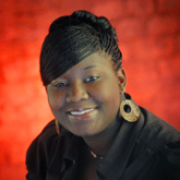 Sherena Johnson headshot