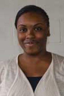 Chaquanna Lattimore headshot
