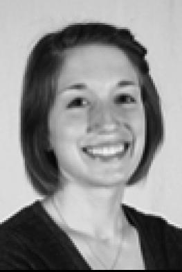 Kaylyn Haberland headshot