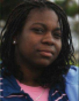 Naomi Porter headshot