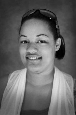 Tiesha Davis headshot