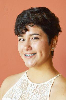 Evelin S. Ramirez headshot