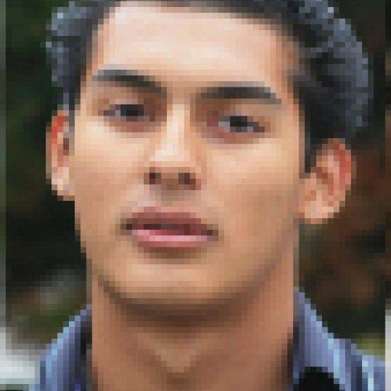 Christopher Andrade headshot