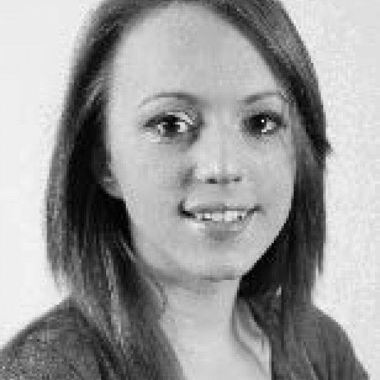 Heather DeShantz headshot