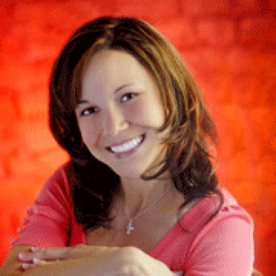 Jen Hope Leedy headshot