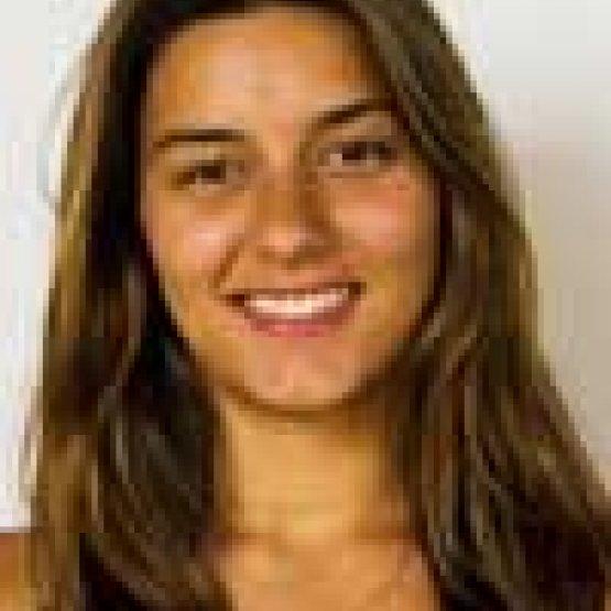Samantha Rogers headshots
