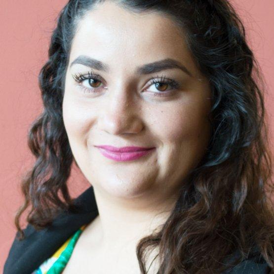 Crystal Yanez headshot