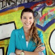 Kristan Glover Profile Picture