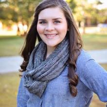Megan Mitchell Parker
