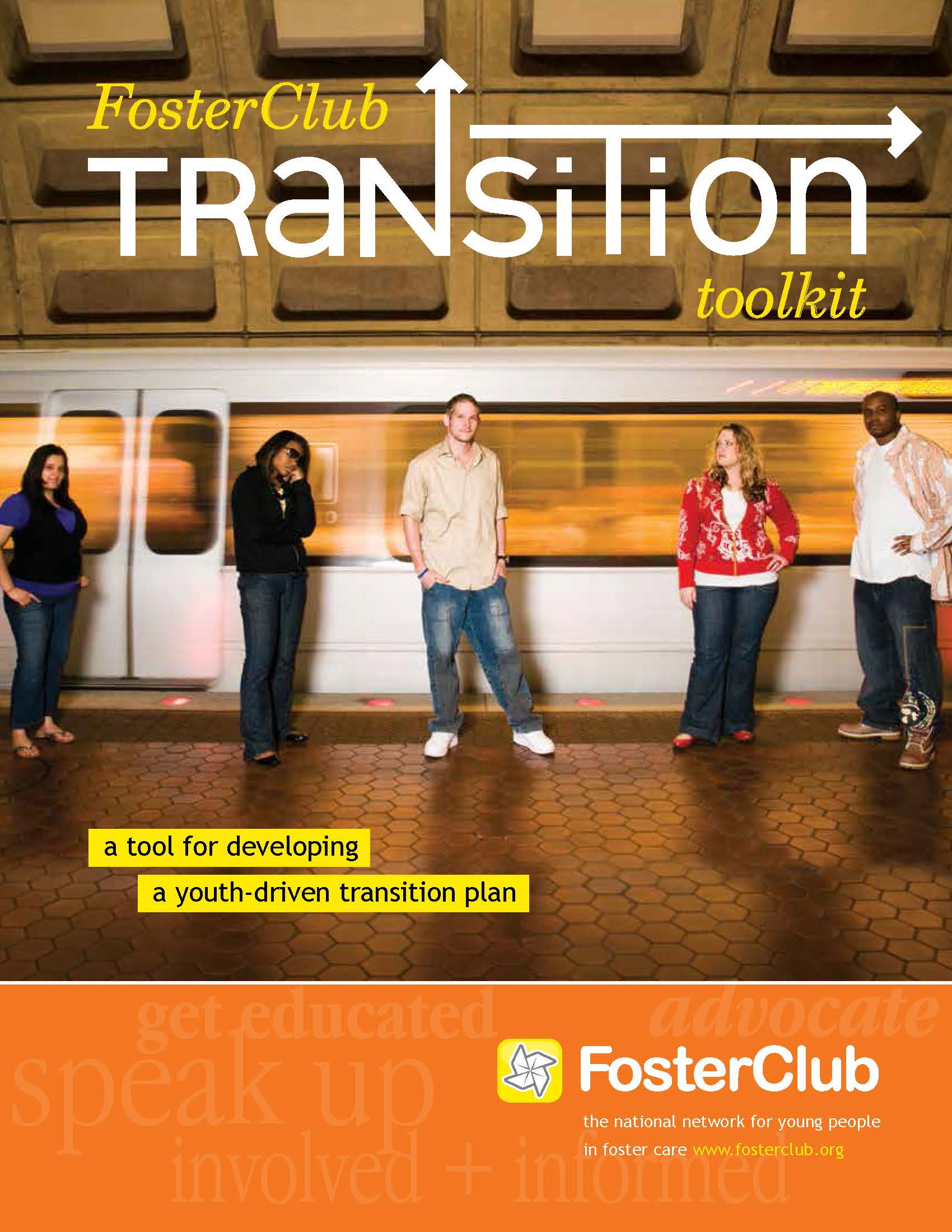 FosterClub Transition Toolkit