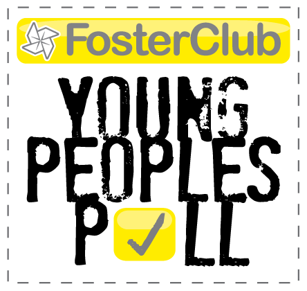 Young People's Poll Logo